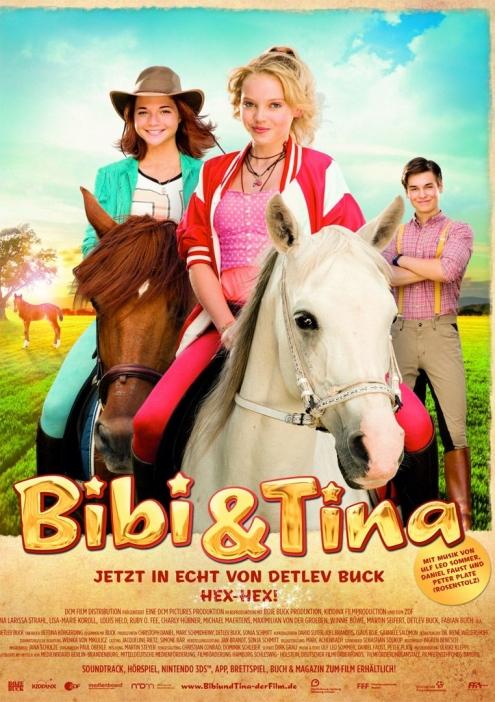 Bibi & Tina