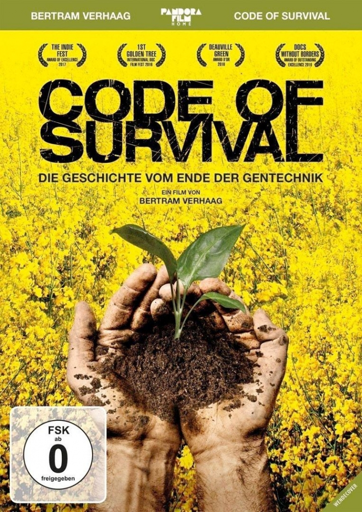Code of Survival