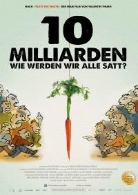 10 Milliarden – Wie werden wir alle satt?