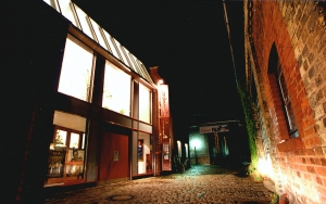bambi + Löwenherz Außengebäude, Foto Presse-Download