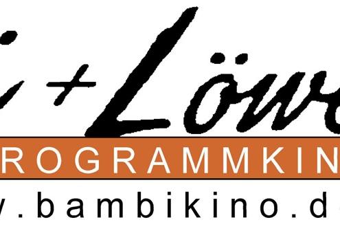 bambi + Löwenherz offizielles Logo zum Presse-Download