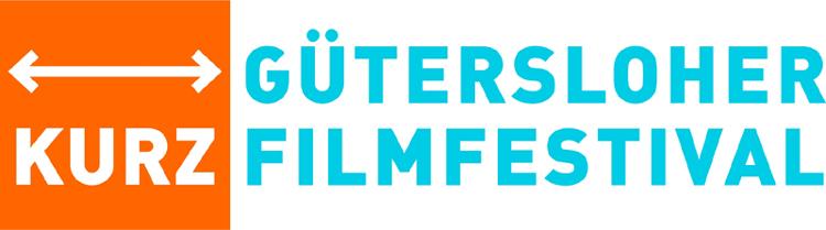 Logo Gütersloher Kurzfilmfestival