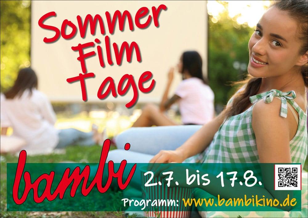 bambi Sommerfilmtage 2021